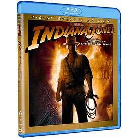 Indiana Jones Och Kristalldödskallens Rike