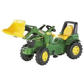 Rolly Toys Farmtrac John Deere 7930 + Trac Loader