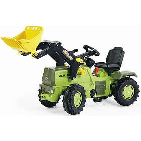 Rolly Toys Farmtrac MB 1500 + Trac Loader & Trac Brake