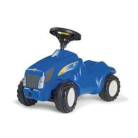 Rolly Toys Minitrac NH T6010