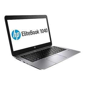 HP EliteBook Folio 1040 G1 F1P52EA#ABF