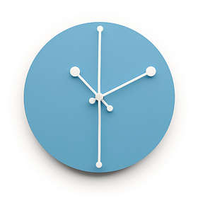 Alessi Dotty Clock