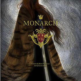 Mary Flanagan Monarch