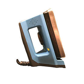 Skistart Digital Iron