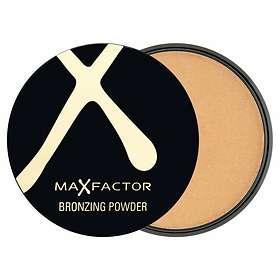 Max Factor Bronzing Powder 21g