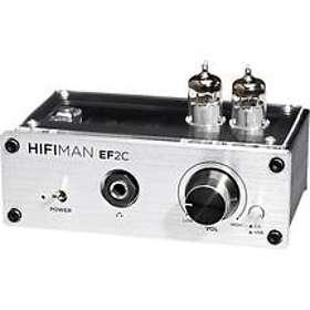 HiFiMAN EF-2C