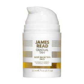 James Read Sleep Mask Tan Face 50ml