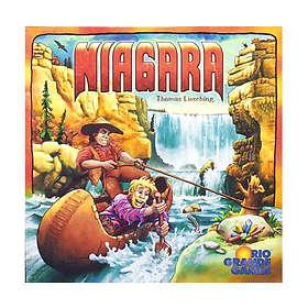 Rio Grande Games Niagara