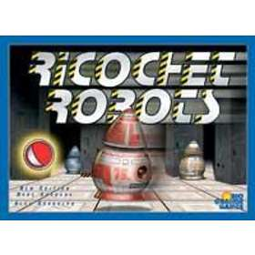 Rio Grande Games Ricochet Robots