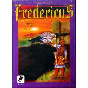 Mayfair Games Fredericus