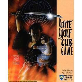 Mayfair Games Lone Wolf and Cub