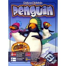 Fantasy Flight Games Penguin