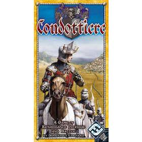 Fantasy Flight Games Condottiere