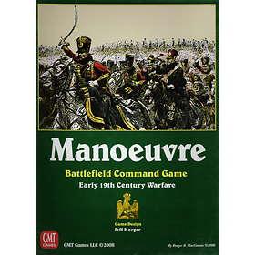 GMT Games Manoeuvre