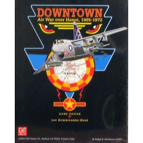 Downtown, Air war over Hanoi