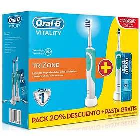 Oral-B (Braun) Vitality TriZone Duo