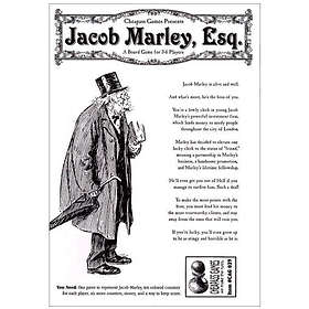Jacob Marley, Esq
