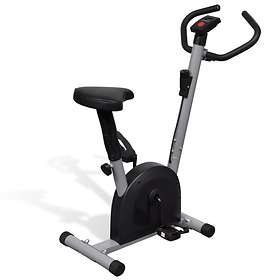 vidaXL Fitness Exercise with Seat