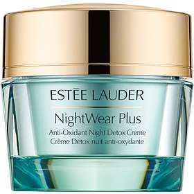 Estee Lauder NightWear Plus Anti-Oxidant Night Detox Cream 50ml