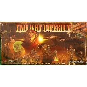 Fantasy Flight Games Twilight Imperium (3rd Edition)