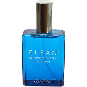 Clean Shower Fresh for Men edt 118ml