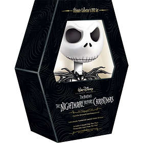 The Nightmare Before Christmas - Limited Deluxe Box (UK)