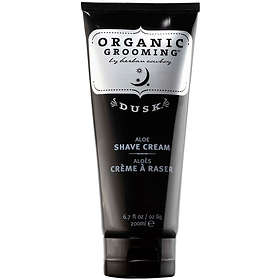 Herban Cowboy Organic Grooming Dusk Shaving Cream 200ml