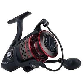 Penn Fishing Fierce II 2500
