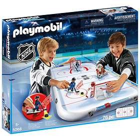 Playmobil Sports & Action 5068 NHL Arena