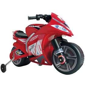 Injusa Motorbike Wind 6V