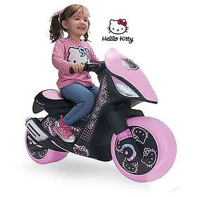 Injusa Scooter Dragon Hello Kitty 6V