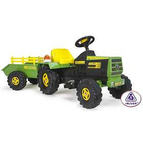 Injusa Tractor Basic 6V