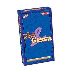 Rita & Gissa (pocket)