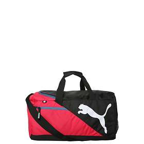 Find the best price on Puma Fundamentals Sports Bag Small (073499 ... 1b6072924b264