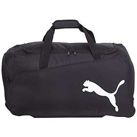 Find the best price on Puma Pro Training Medium Wheel Bag (072935 ... 03e4c560dc29c