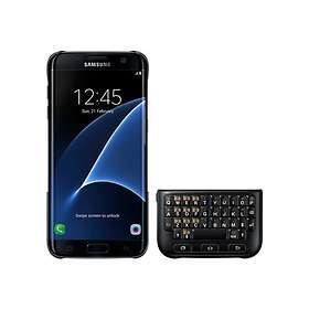 Samsung Keyboard Cover (FR) for Samsung Galaxy S7 Edge