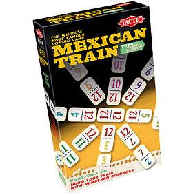 Mexican Train (pocket)