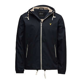 Lyle & Scott Hooded Twill Jacket (Herr)