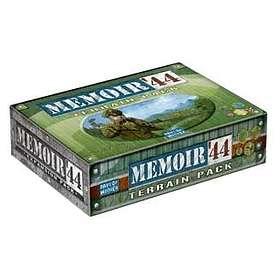 Memoir 44: Terrain Pack (exp.)