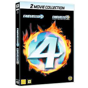 Fantastic Four - Complete Boxset