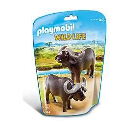 Playmobil Wild Life 6944 Kapska Bufflar
