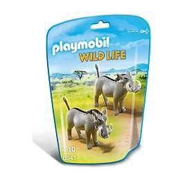 Playmobil Wild Life 6941 Vårtsvin