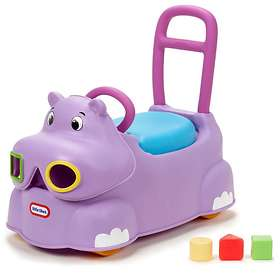 Little Tikes Scoot Around Hippo