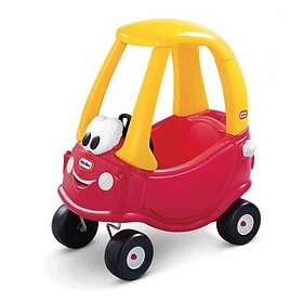 Little Tikes Cozy Coupe (2016)