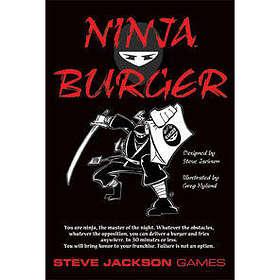 Ninja Burger