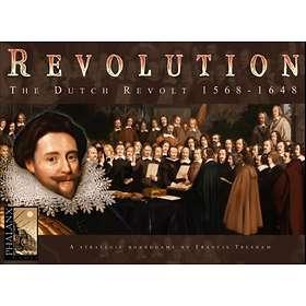 Revolution: The Dutch Revolt
