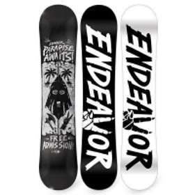 Endeavor Snowboard Design New Standard 16/17