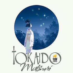 Funforge Tokaido: Matsuri (exp.)