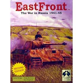 EastFront (2nd Edition)