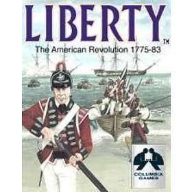Columbia Games Liberty: The American Revolution 1775-1783